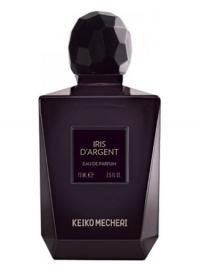 Iris d'Argent